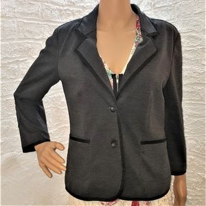 Laundry by Shelli Secal Los Angles Blazer Size 8